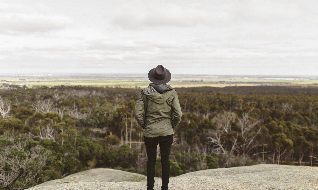 regional areas australia